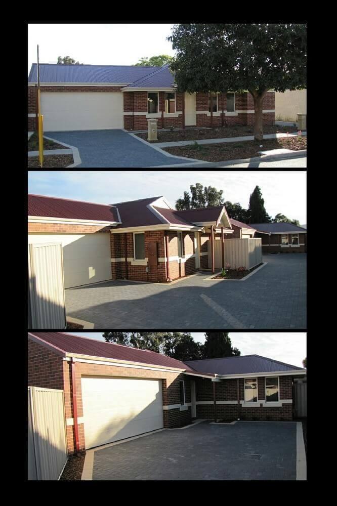 Custom built units in Gosnells Western Australia