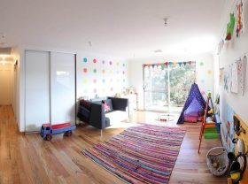 Kids Activity and Playroom