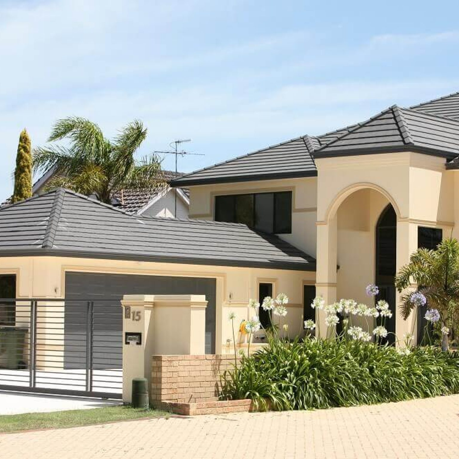 2 storey custom built home coastal Mandurah