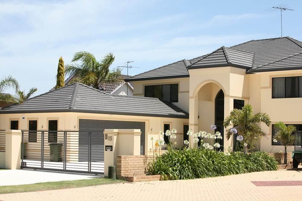 2 storey custom built home coastal Mandurah